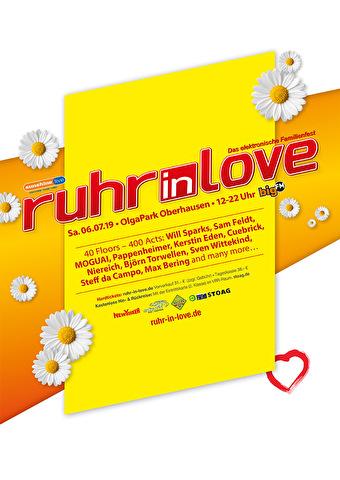 flyer Ruhr-in-Love