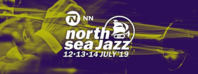 North Sea Jazz Festival (flyer)