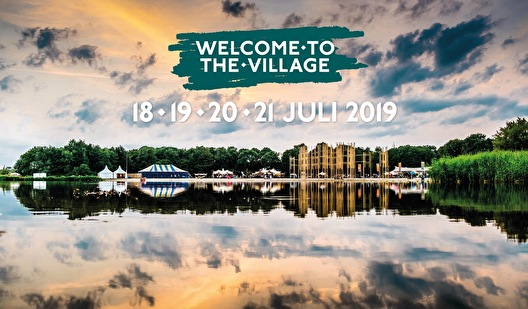 Welcome To The Village 18 Juli 2019 De Groene Ster Leeuwarden