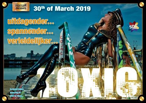 Toxic (flyer)