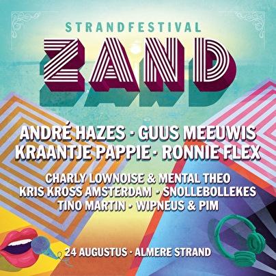 festivals & beach parties · festival agenda