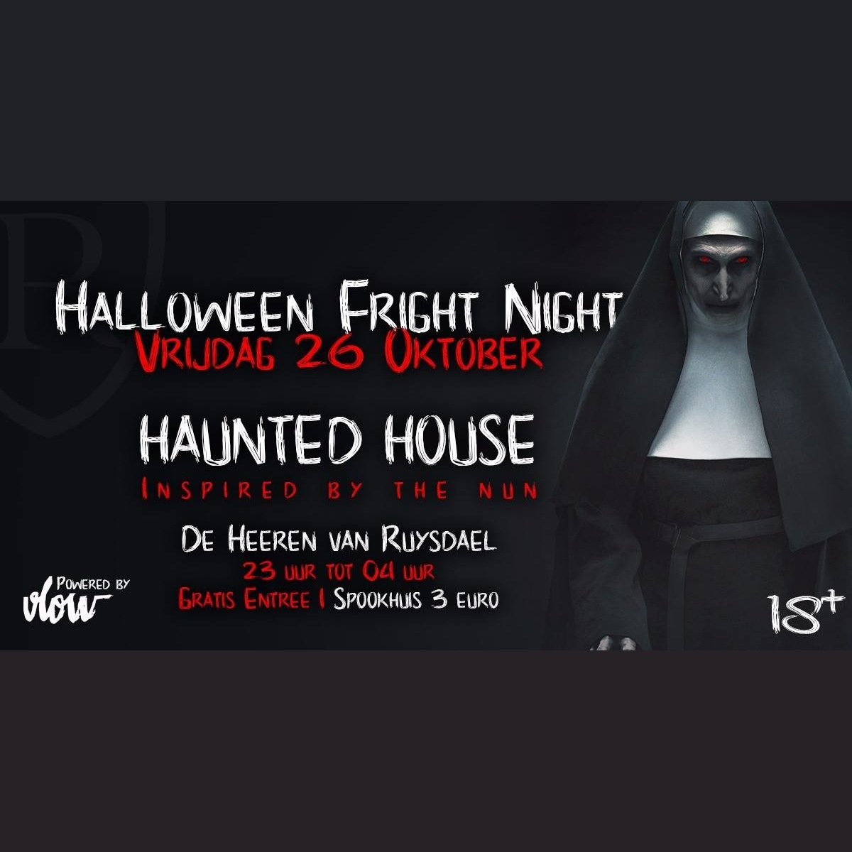 Halloween Fright Nights Recensie.Halloween Fright Night Tickets Info