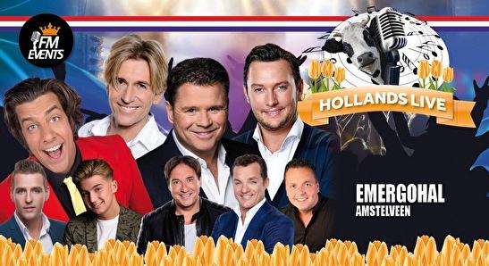 Holland Tv Live
