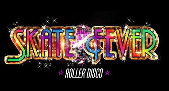 Rollerdisco (flyer)