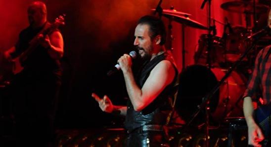 Queen Tribute Show (flyer)