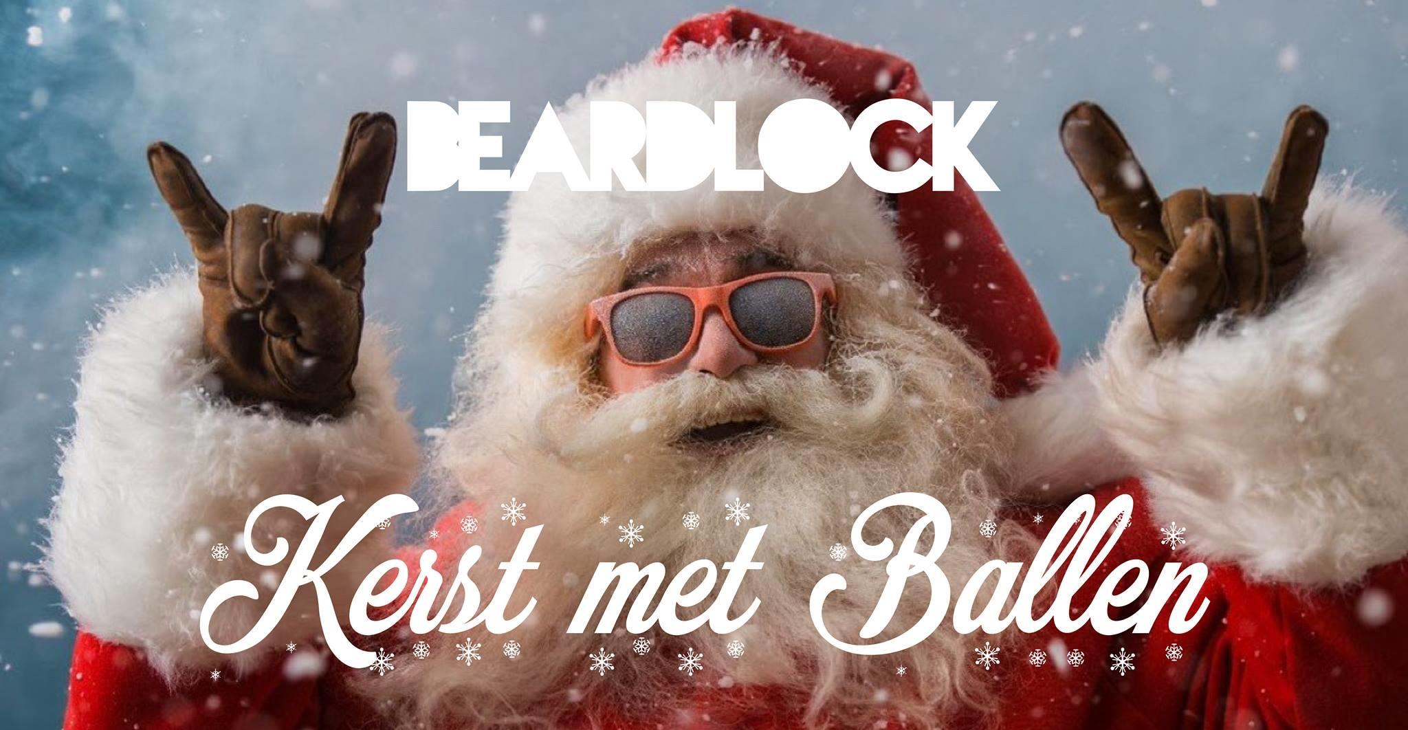 Kerst Met Ballen 21 December 2018 Grenswerk Cafe Venlo Evenement