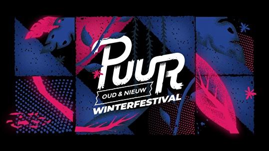 Puur Oud & Nieuw (flyer)