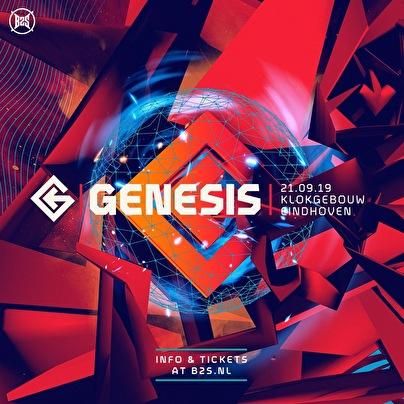 flyer Genesis