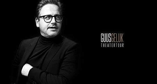 Guus Meeuwis (flyer)