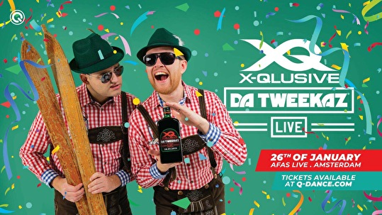 X-Qlusive (flyer)