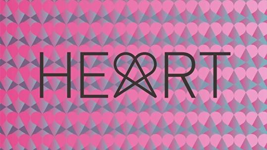 HEART (flyer)