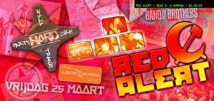 Red Alert (flyer)