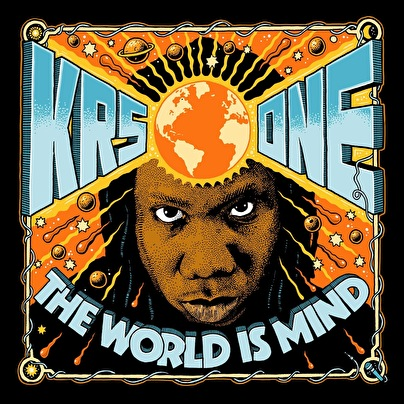 KRS-One (flyer)