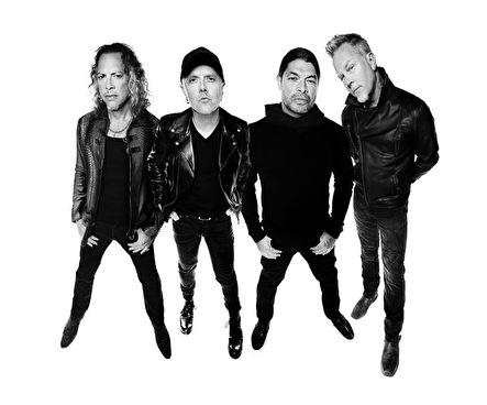 flyer Metallica