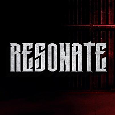 flyer Resonate
