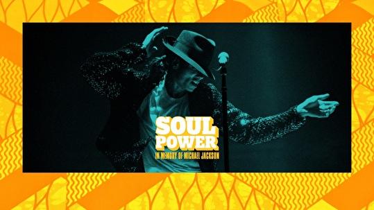 Soul Power (flyer)