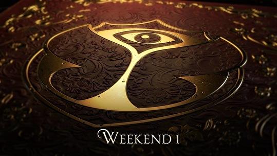 flyer Tomorrowland