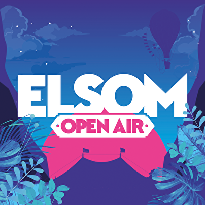 Elsom Open Air (flyer)