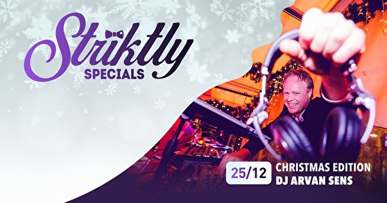 Foute Kersttrui Rotterdam.Striktly Specials Christmas Edition 25 December 2018 Coconuts