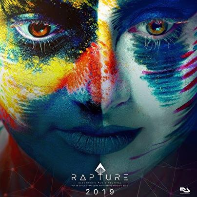 Rapture Festival · 30 March 2019, Miami · event