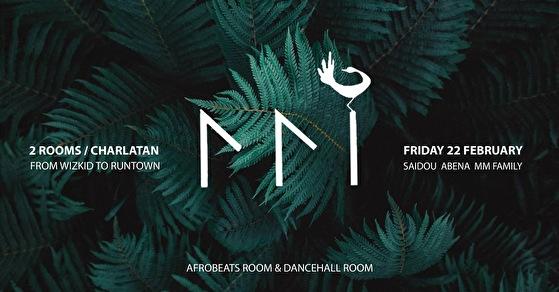 Melanin Music 2019 - Tickets, line-up & info