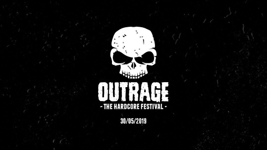 Outrage (flyer)