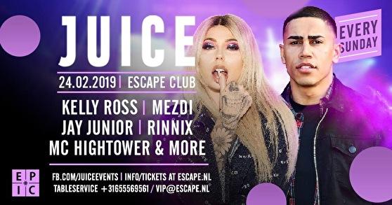 Juice (flyer)