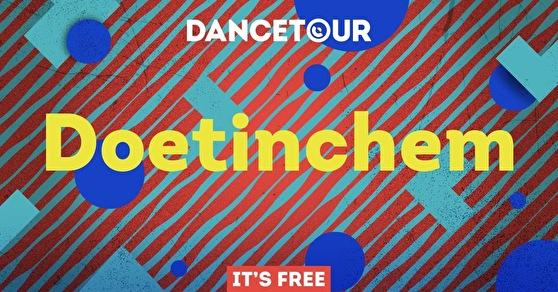 Dancetour (flyer)