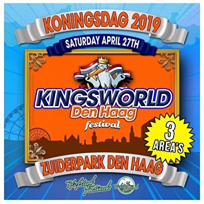 flyer Kingsworld