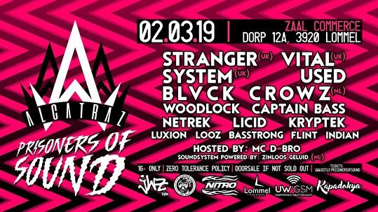 flyer Alcatraz XL