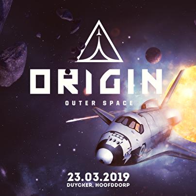 Origin (flyer)