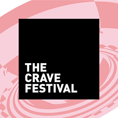 The Crave Festival (flyer)