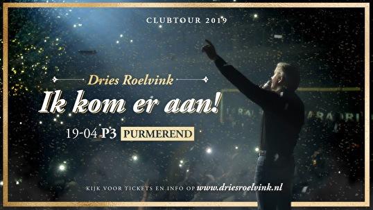 Dries Roelvink (flyer)