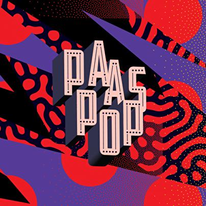 Paaspop (flyer)