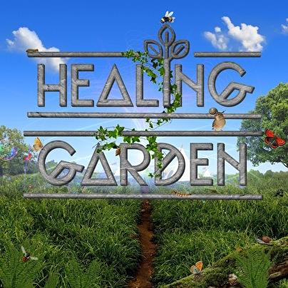 Healing Garden (flyer)