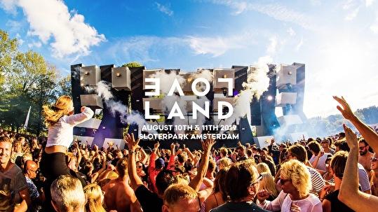 Loveland Festival (flyer)