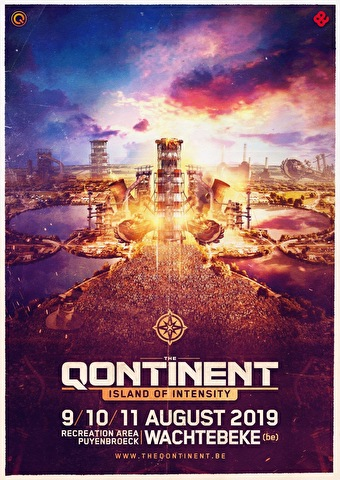 The Qontinent (flyer)
