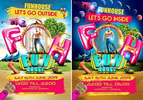 FunHouse (flyer)