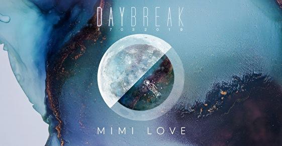 Daybreak (flyer)