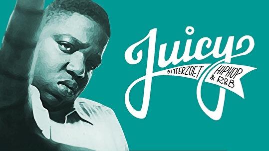 Juicy (flyer)