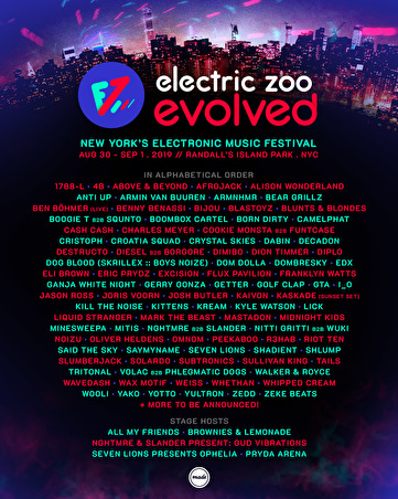 flyer Electric Zoo