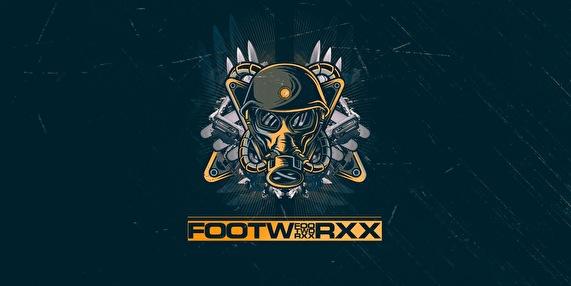 flyer Footworxx