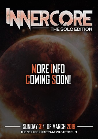 Innercore (flyer)
