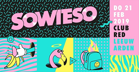 Sowieso (flyer)