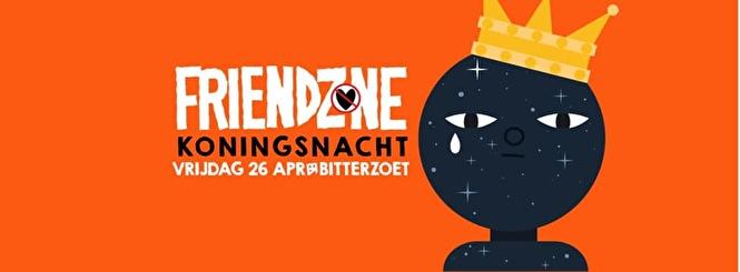 Friendzone (flyer)