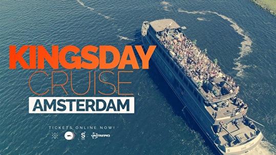 flyer Kingsday Cruise