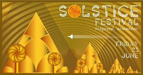 Solstice Festival (flyer)