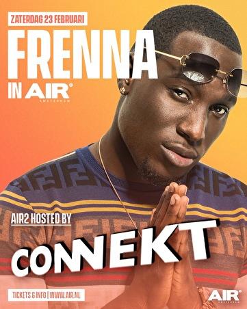 flyer Frenna in AIR