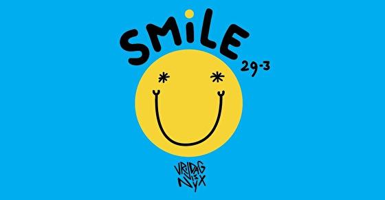 Smile (flyer)