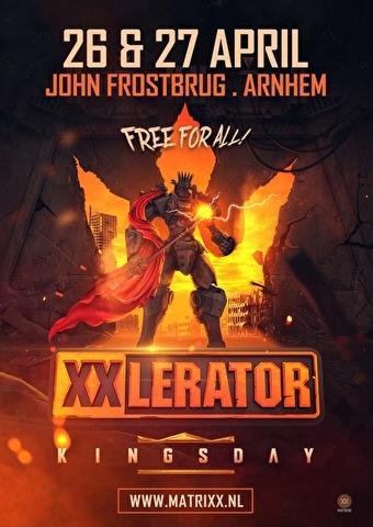 XXlerator (flyer)